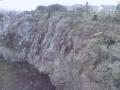 PORTOPALO SCALO MANDRIE :QUALE ORRIBILE OPERA E' IN ATTO NELL'AREA ARCHEOLOGICA?
